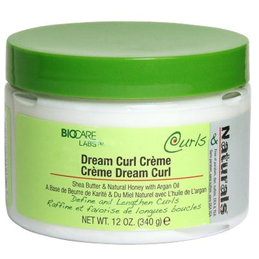 BioCare Sverige Curls & Naturals Dream Curl Creme 340g