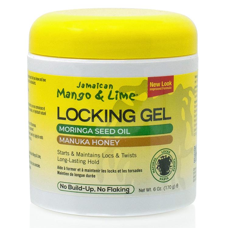 Jamaican Mango & Lime Locking Gel 177ml