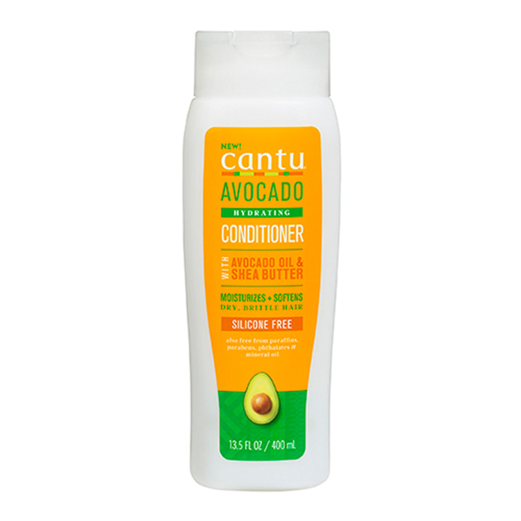 Cantu Avocado Hydrating Conditioner 355ml