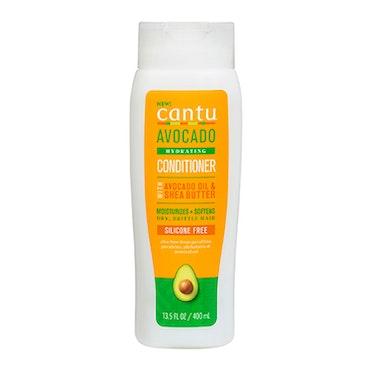 Cantu Avocado Hydrating Conditioner 355ml