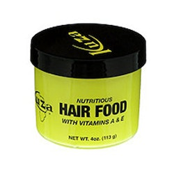 Kuza Nutritious Hair Food with Vitamins A and E 113ml