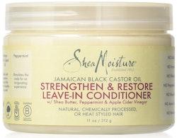 Artikelbild 995860 Shea Moisture Jamaican Black Castor Oil Strengthen & Restore Leave-In Condtioner 312g