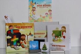 Barnbibelpaket