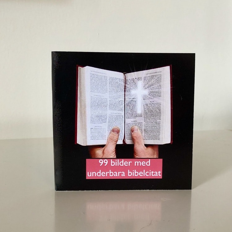 99 bilder med underbara bibelcitat - finns i Kristna designbutiken