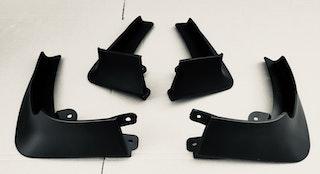 Stänksskydd Model S (svart)