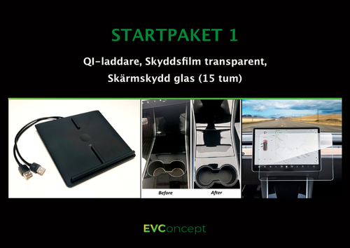 Startpaket 1