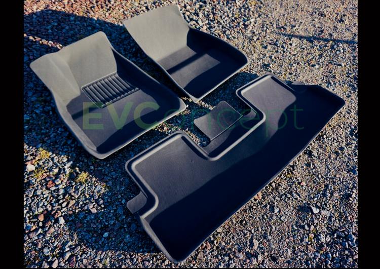 Mattor Model 3, XPE Lättvikt