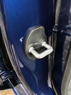 Kåpa dörrlåsbygel Model 3
