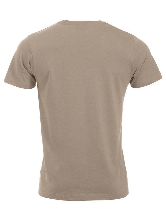 T-shirt Sand Herr