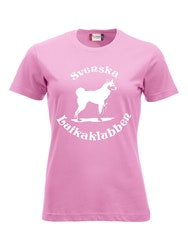 T-shirt Rosa Dam