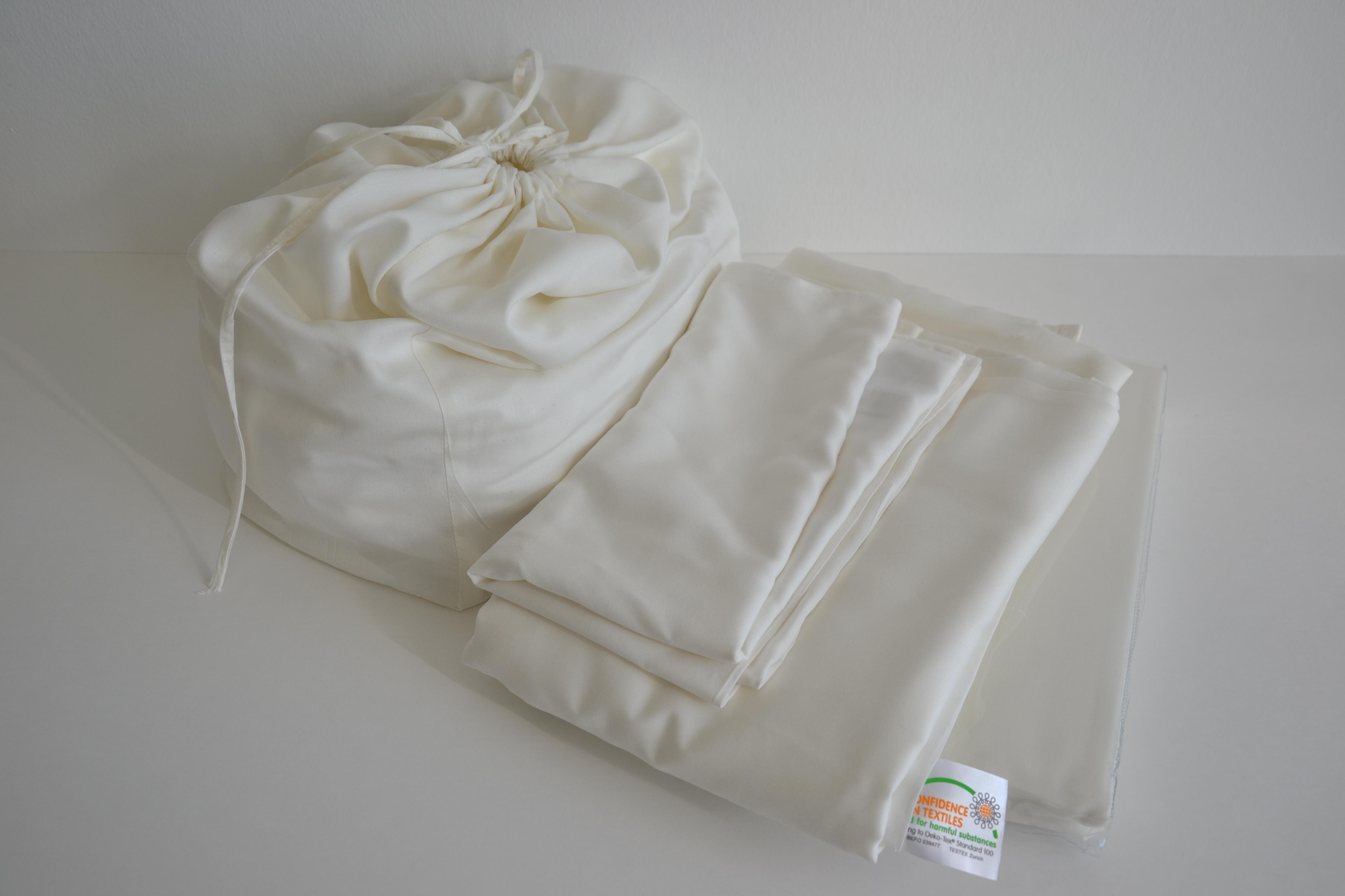 bambulakan, temperaturreglerande och högabsorberande