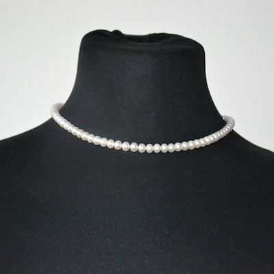 Halsband  SNOW FLAKE