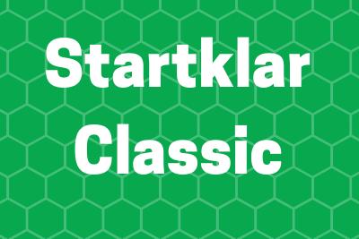 Startklar Classic