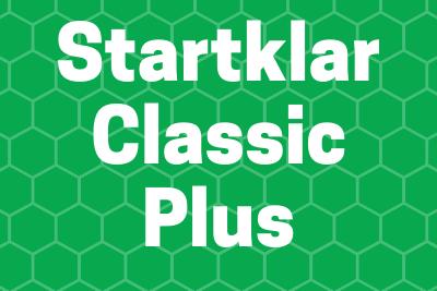 Startklar Classic Plus