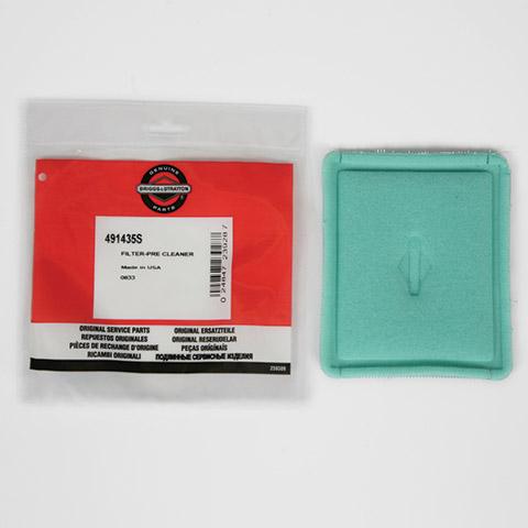 Förfilter 5-pack. 4146