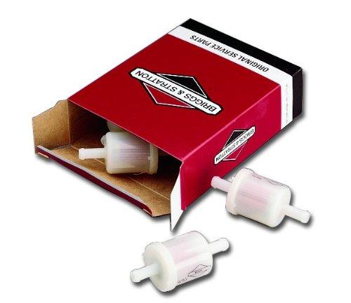 Bränslefilter 5-pack. 4129