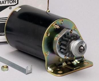 Startmotor 497595