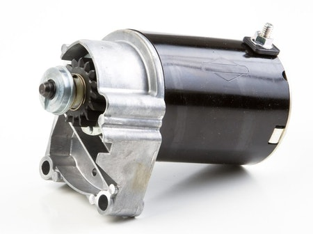 Startmotor 497596