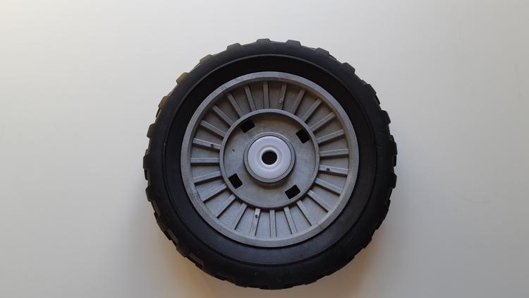 Hjul med kullager 1111-2665-01