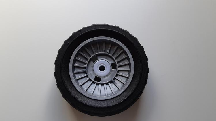 Hjul med kullager 1111-2784-01