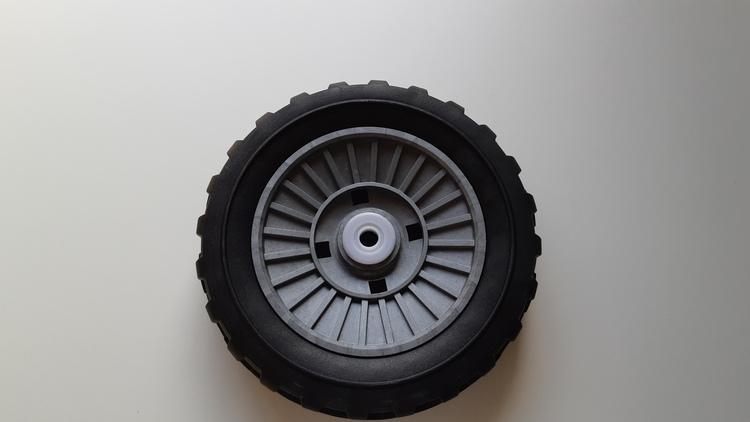 Hjul med kullager 1111-3026-01
