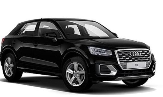 Solfilm till Audi Q2. Färdigskuren solfilm till alla Volvo från EVOFILM®.