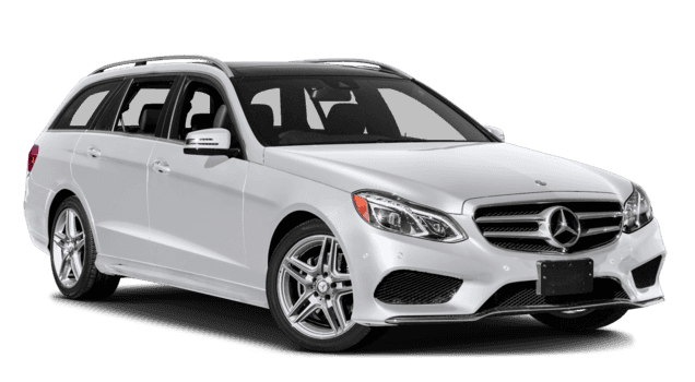Mercedes E-Klass kombi
