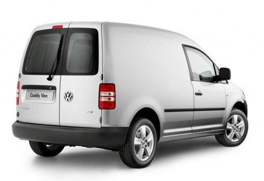Solfilm till Volkswagen Caddy bakdörr. Solfilm till alla Volkswagen bilar från EVOFILM®.