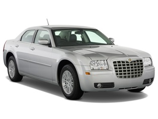 Solfilm till Chevrolet 300. Solfilm till alla Chevrolet bilar från EVOFILM®.