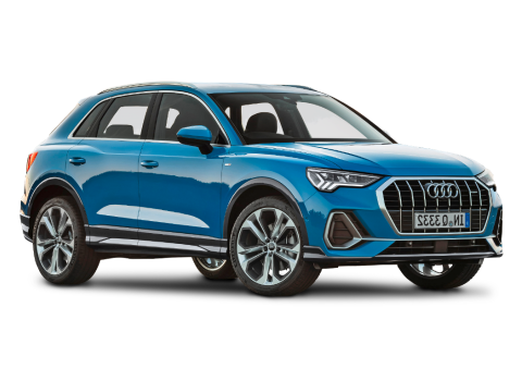 Solfilm till Audi Q3. Färdigskuren solfilm till alla Audi bilar.