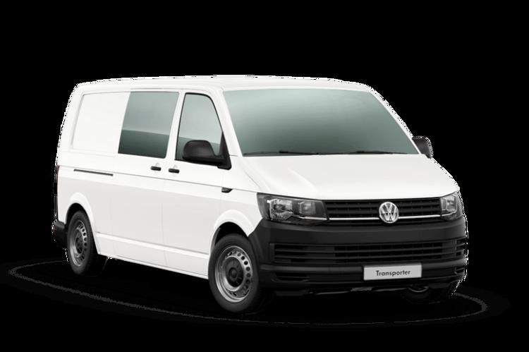 Solfilm till VW T4 Van.