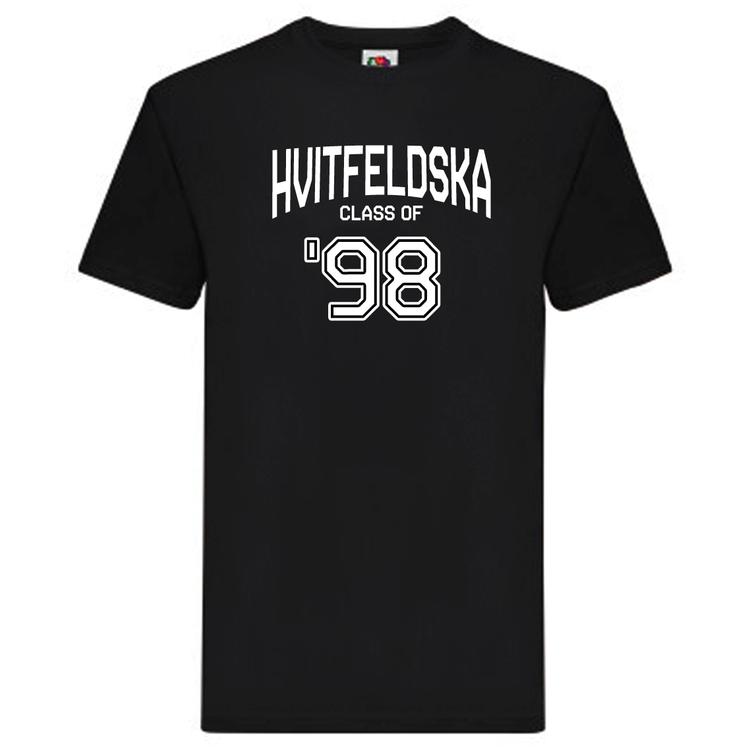 """T-Shirt - """"Hvitfeldska"""""""