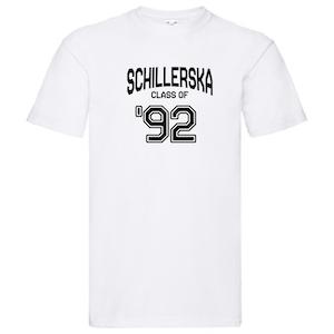 """T-Shirt - """"Schillerska"""""""