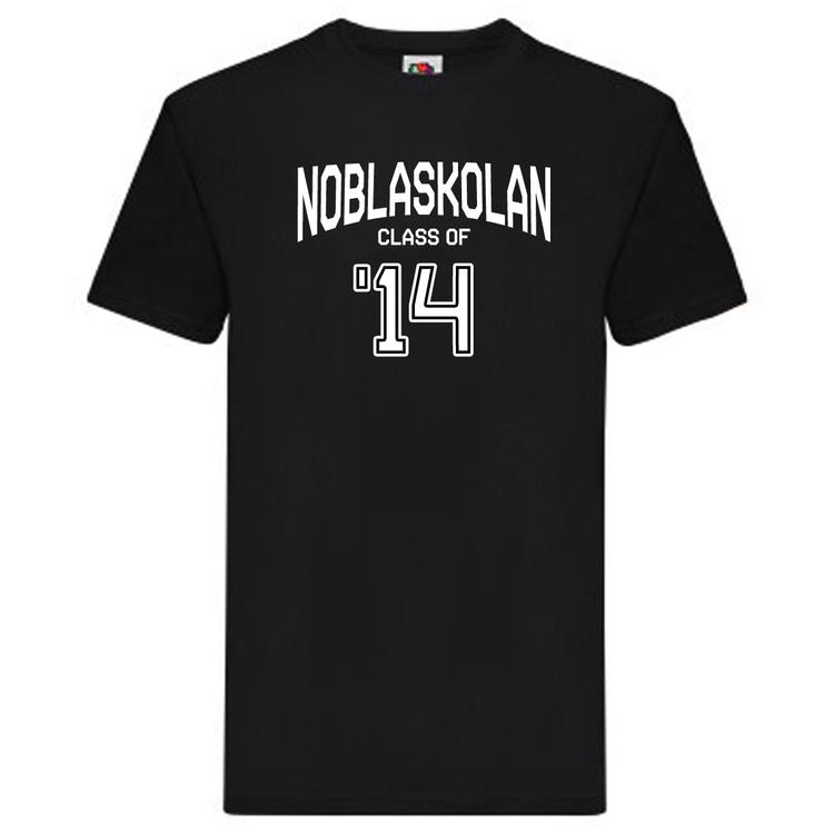 "T-Shirt - ""Noblaskolan"""
