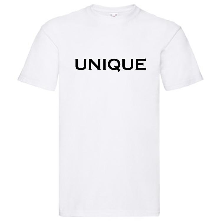 T-Shirt - UNIQUE