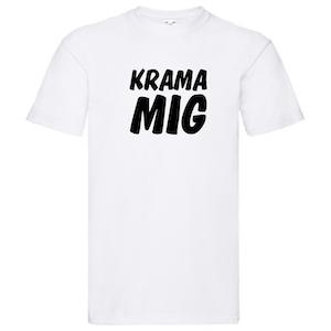 T-Shirt - KRAMA MIG