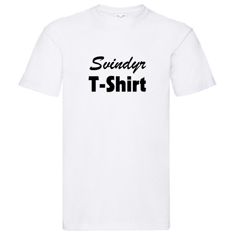 T-Shirt - Svindyr T-Shirt