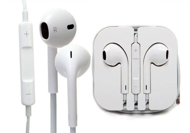 Hörlurar till iPhoneiPad Förpackning TRYstore24