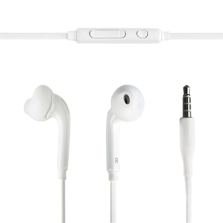 Hörlurar till iPhoneiPad Förpackning