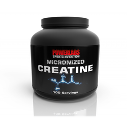 PowerLabs Creatine