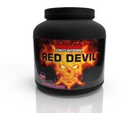 PowerLabs - Red Devil - 45 servings