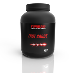 PowerLabs - Fast Carbs