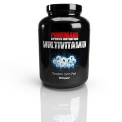 PowerLabs - Multivitamin