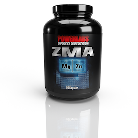 PowerLabs - ZMA