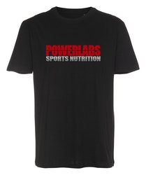 PowerLabs - T-shirt Basic