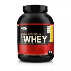 Optimum Nutrition Gold Standard 100% Whey 2,3kg