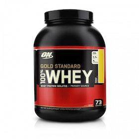 Optimum Nutrition Gold Standard 100% Whey 2,3kg