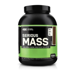 Optimum Nutrition - Serious Mass 2,7kg
