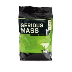 Optimum Nutrition - Serious Mass 5,4kg