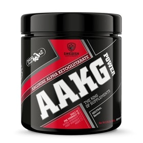 Swedish Supplements - AAKG